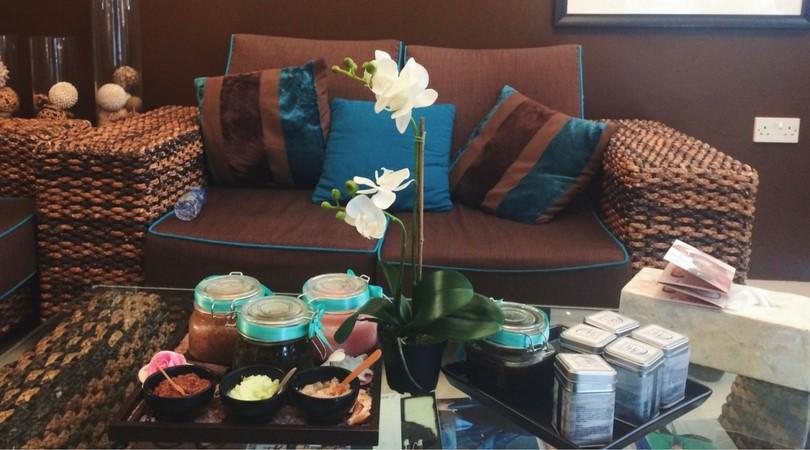 Pick of the Month: A day at the De La Mer Spa in Dubai