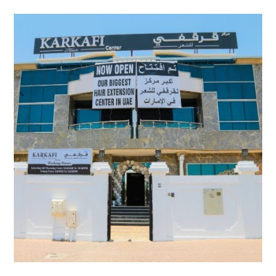 Karkafi Hair   in United Arab Emirates