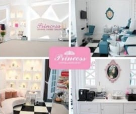 Princess Lounge Ladies Salon  in United Arab Emirates