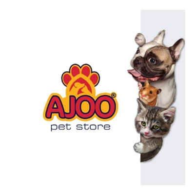 AJOO Pet Store  in Egypt