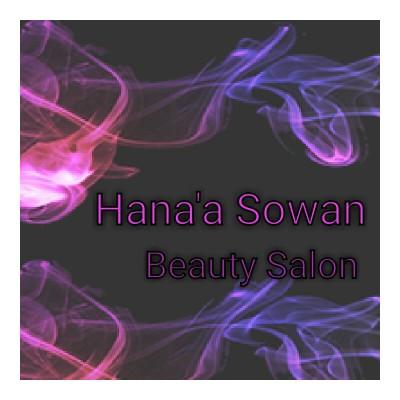 Hana'a Sowan Beauty Salon  in Jordan